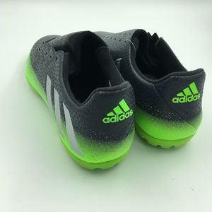 Adidas Messi 16.3 Soccer Cleats AQ3524 NO LACES 10 NWT